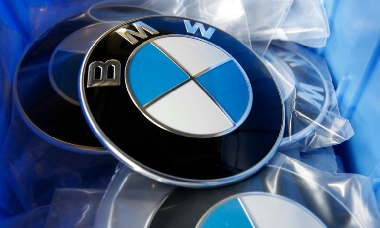 BMW urges EU to consider 5G standard in cars