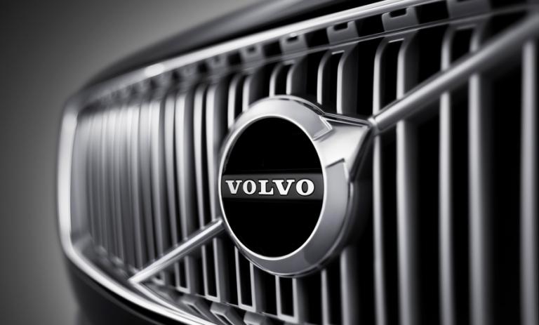 Volvo, Luminar take big step in autonomous car development