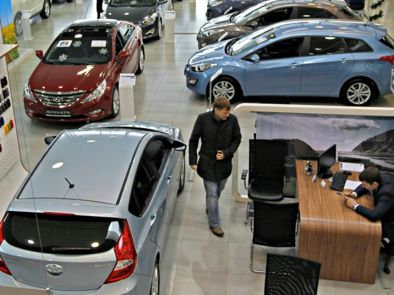 VW Settlement Canada >> Russian car sales plunge 43% in November