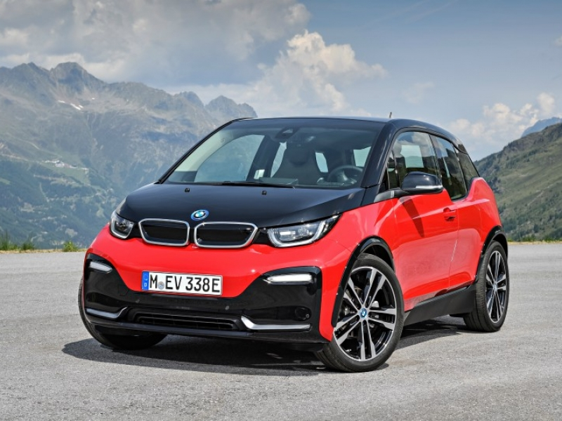 Bmw Will Boost Capacity At I3 Factory In Germany